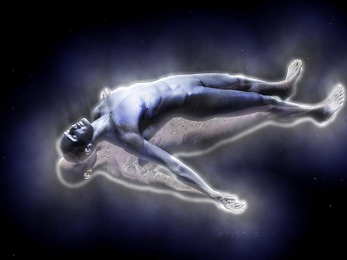 Astral Projection - Mahadeva