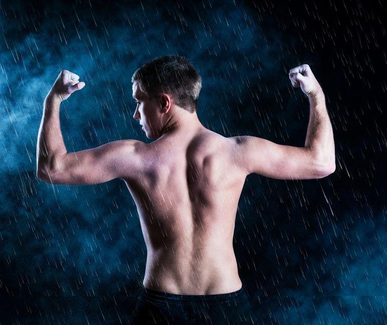 Упражнения Цигун против боли в пояснице